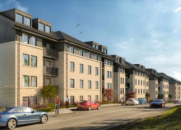 Thumbnail 3 bed flat for sale in Bishopbriggs Apartments, Bishopbriggs, East Dunbartonshire
