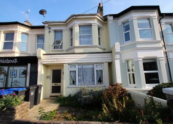 Thumbnail 2 bed flat to rent in Westcourt Road, Broadwater, Worthing