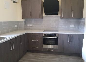 Thumbnail 2 bed flat to rent in Bursdon Court, Glenfield, Leicester