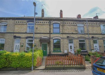 Thumbnail 2 bed terraced house for sale in Hamilton Street, Bury, Lancs