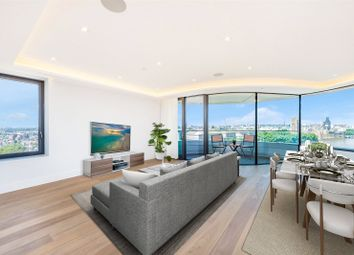 3 bed flat for sale in Albert Embankment, London SE1