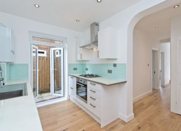 Thumbnail 2 bed property for sale in Clandon Terrace, Kingston Road, London