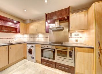 Thumbnail 3 bed flat to rent in Dolphin House, Smugglers Way, Wandsworth