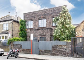 Thumbnail 3 bed detached house for sale in Sistova Road, London