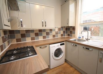 Thumbnail 2 bed end terrace house for sale in Joseph Street, Littleborough