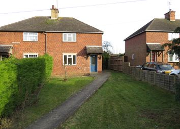 Thumbnail 2 bed semi-detached house for sale in Sutton Lane, Lower Brailes, Banbury