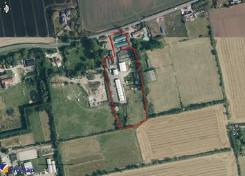 Thumbnail Commercial property for sale in Red Lyons Business Centre, Burnham Road, Latchingdon, Nr Maldon, Essex