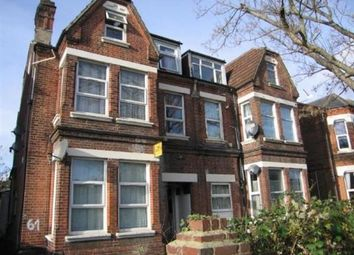 Thumbnail 2 bed flat to rent in Portswood Road, Available From 1st July 2017, Southampton