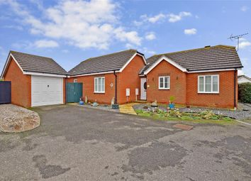 2 bed detached bungalow for sale in Foxdene Road, Seasalter, Whitstable, Kent CT5
