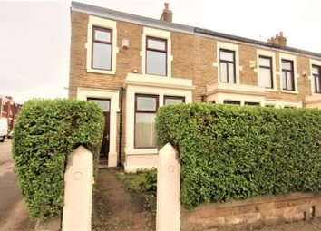 Thumbnail 3 bed terraced house to rent in Deepdale Road, Preston, Lancashire