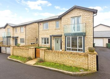 Thumbnail 4 bed detached house for sale in Chelscombe Close, Lansdown, Bath