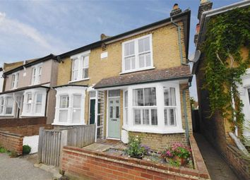 Thumbnail 2 bed semi-detached house for sale in Leighville Grove, Leigh-On-Sea, Essex