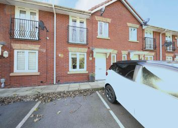 3 bed terraced house for sale in Ladybower Way, Kingswood, Hull HU7