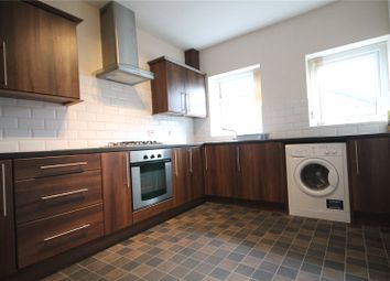 Thumbnail 3 bed flat to rent in Eastwood Street, Littleborough