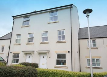 Thumbnail 4 bedroom property to rent in Forth Avenue, Portishead, Bristol