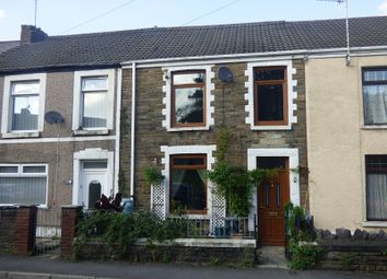 Thumbnail 2 bed property for sale in Llantwit Road, Neath, West Glamorgan.