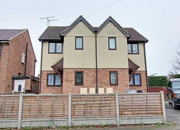 2 bed maisonette to rent in Stoneyfield Drive, Stansted, Essex CM24