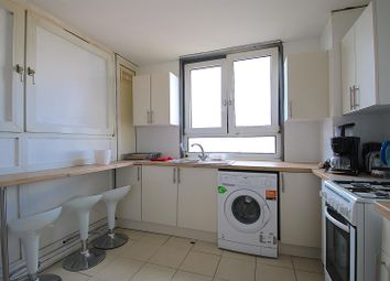 Thumbnail 5 bed flat to rent in Glamis Road, London