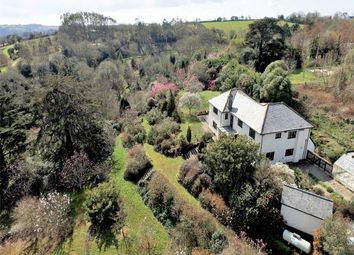 Thumbnail 5 bed detached house for sale in Port Navas, Constantine, Falmouth, Cornwall