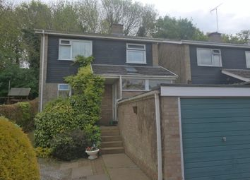 Thumbnail 3 bed detached house for sale in Wendy Close, Chelmondiston, Ipswich