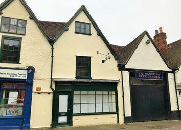 Thumbnail Retail premises to let in Stert Street, Abingdon