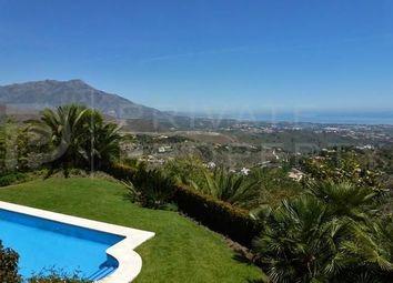 Thumbnail 3 bed villa for sale in La Zagaleta, Benahavís, Málaga, Spain