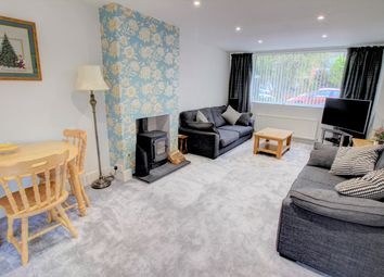 Thumbnail 3 bed detached house for sale in Forge Estate, Ulgham, Morpeth