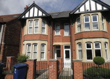 Thumbnail 6 bed terraced house to rent in Windmill Road, Headington, Oxford