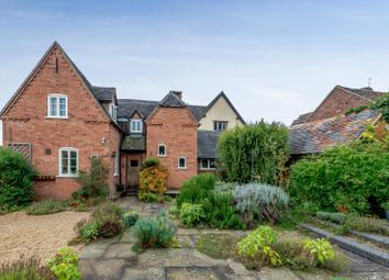 Thumbnail 4 bed detached house for sale in Bretford, Rugby