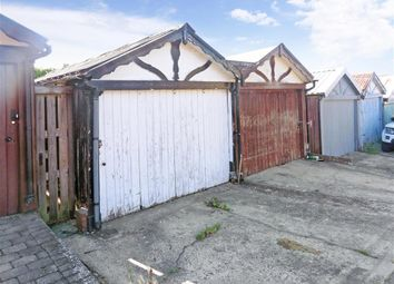 Thumbnail Parking/garage for sale in Mount Pleasant Road, Newport, Isle Of Wight