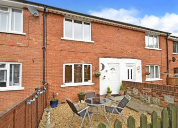 Thumbnail 2 bed terraced house for sale in Alexandra Road, Aldershot