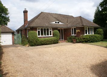 Thumbnail 4 bed detached house for sale in Sutton Green Road, Sutton Green, Woking, Surrey