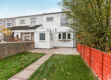 Thumbnail 3 bed terraced house for sale in Worcester Walk, Birmingham