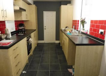 Thumbnail 3 bed flat to rent in Chamberlayne Road, Eastleigh