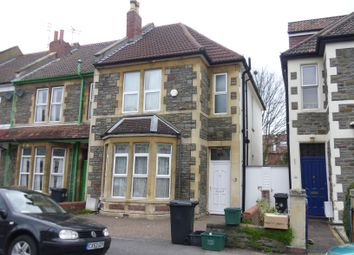 Thumbnail 5 bedroom end terrace house to rent in Kennington Avenue, Bishopston, Bristol