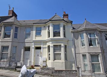 Thumbnail 1 bedroom flat for sale in Prince Maurice Road, Lipson, Plymouth