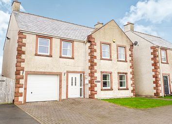 Thumbnail 4 bed detached house for sale in Langrigg, Wigton