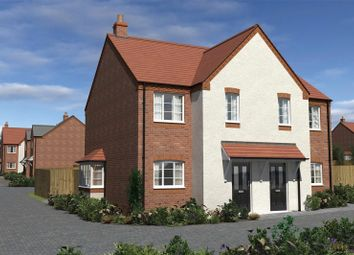 Thumbnail 3 bed semi-detached house for sale in Sherbourne Gardens, Bridgnorth Road, Highley