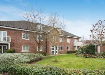 Thumbnail 2 bed flat for sale in Wrights Meadow Road, High Wycombe