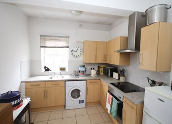 Thumbnail 2 bed flat to rent in Commercial Road, Swindon, Wiltshire