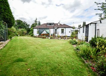 Thumbnail 3 bed detached bungalow for sale in Styal Road, Cheadle