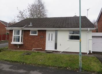 Thumbnail 2 bed bungalow for sale in Gayfield Avenue, Brierley Hill
