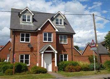 Thumbnail 4 bed property for sale in Wollaston Road, Irchester, Wellingborough