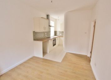 Thumbnail 1 bed flat to rent in Alma Road, Charminster, Bournemouth