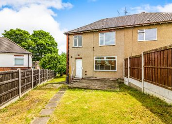 Thumbnail 3 bed semi-detached house for sale in Dale Road, Rawmarsh, Rotherham