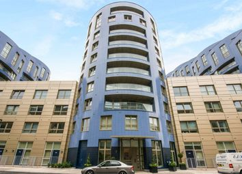 Thumbnail 1 bed flat to rent in Finsbury Court, Queensland Road, Islington