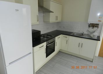 Thumbnail 3 bed flat to rent in 203 Mackintosh Place, Cardiff
