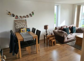 Thumbnail 2 bed flat for sale in Gosse Court, Old Town, Swindon, Wiltshire