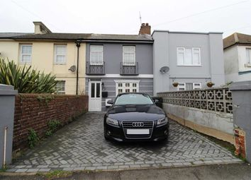 Thumbnail 2 bed terraced house for sale in Sedlescombe Road North, St Leonards-On-Sea, East Sussex