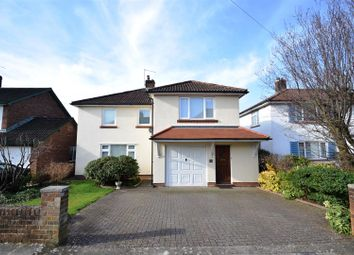 Thumbnail 4 bed detached house for sale in Coombe Bridge Avenue, Bristol